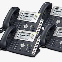 Телефония и мини-АТС