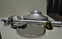 Ротационная вытяжка металла, фото 1