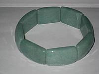 Браслет из нефрита , код 35800