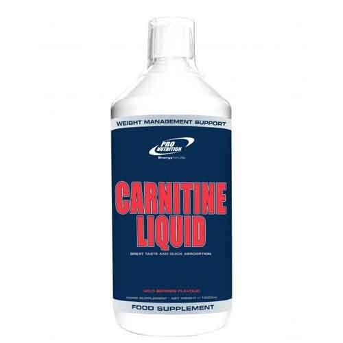 Л-Карнитин Pro Nutrition L-Carnitina Liquid 50.000 mg (1000 мл.)