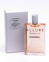 Тестер CHANEL ALLURE SENSUELLE