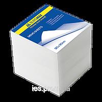 Блок бумаги для заметок 90х90х70мм.BM.2218