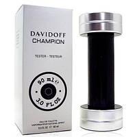 Тестер DAVIDOFF CHAMPION Tester