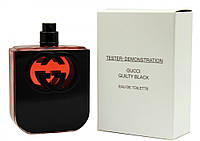 Тестер GUCCI GUILTY BLACK