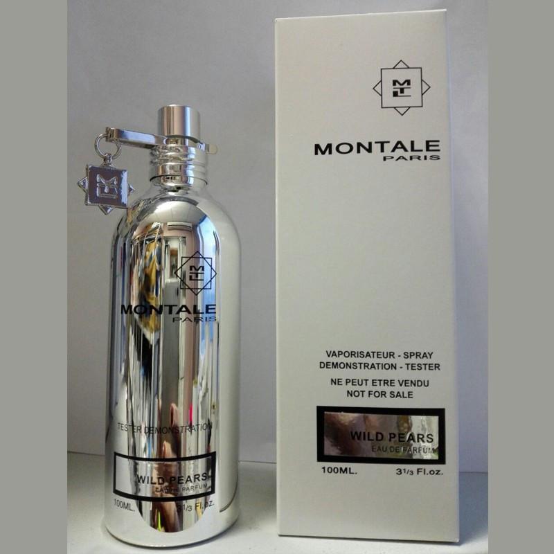 """Тестер MONTALE WILD PEARS - """"Best Buy Store"""" в Киеве"""