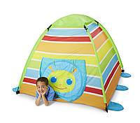"""Детская палатка """"Счастливая стрекоза"""", Melissa&Doug"""