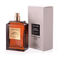 Тестер TOM FORD AMBER ABSOLUTE EDP