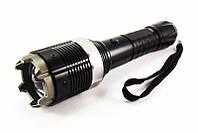 Электрошокер Police ZZ-8810, фонарик, шокер, товары для самообороны