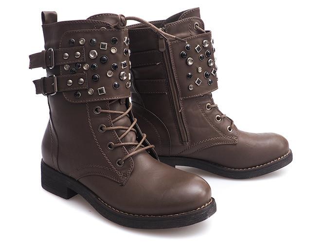 Женские ботинки Bianca