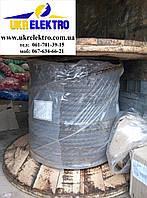 Канат лифтовой ГОСТ 3077-80 грузолюдской 10,5мм.
