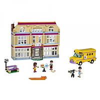 LEGO Friends Школа исполнительского искусства в Хартлейке Heartlake Performance School 41134