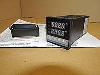 REX-C100 Relay PID ПИД контроллер регулятор температуры, термостат