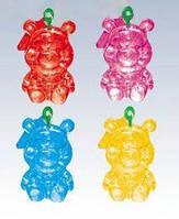 """Пазлы 3D кристальные """"Winnie mini"""""""