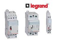 Модульные контакторы CX³ Legrand