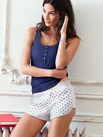 Домашние шорты fireside shortie от Victoria's Secret