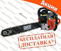 Бензопила Урал Профи УБП-3900 (2ш. 2ц.)