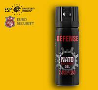 Газовый баллончик - NATO GEL - 50ML