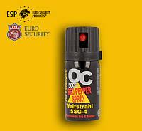 Газовый баллончик - KKS OC 5000 - 40ML