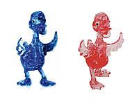 """Пазлы 3D кристальные """"Утенок"""""""