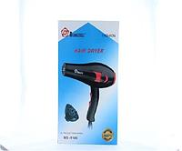 Фен для волос Domotec MS-9105, фен для сушки волос