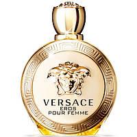 Женская парфюмированная versace eros pour femme 100 мл (копия)