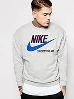 Свитшот Nike, унисекс (мужской,женский,детский)