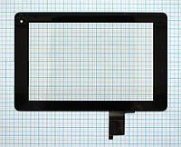Тачскрин сенсорное стекло для Huawei MediaPad/S7-301 black