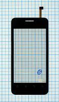 Тачскрин сенсорное стекло для Huawei S8600 black