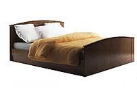 """Кровать односпальная 90 """"Валерия"""" 90x200 Gerbor"""