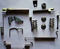 Ремкомплект заднего тормозного барабана 90199719 Ланос.  Рем.комплект заднего тормоза Lanos-SENS 90199718