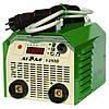 Сварочный инвертор АТОМ I-250D (с кабелями КГ25 4м/3м)
