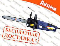 Электропила Wintech WCS-2000