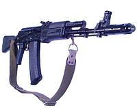 Видео обзор макета автомат Калашникова AK-74