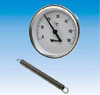 Термометр накладной (контактный) ТАВ  63/ 120 С   WATTS