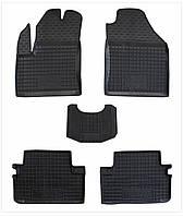 Комплект ковриков на FORD Conect (короткая база)