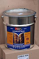 LACKBEJCA WOSK 15L захистно-декоративний восковий лакбейц / защитно-декор. восковый лакобейц