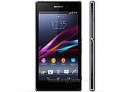 Бронированная защитная пленка для экрана Sony Xperia Z1