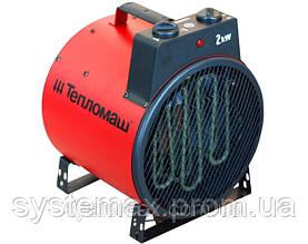 Тепловентилятор Тепломаш КЭВ-2С31Е (КЭВ 2С31Е) 2 кВт