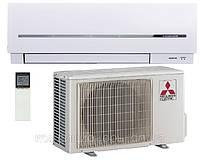 Инверторный кондиционер Mitsubishi Electric MSZ-SF25VE2/MUZ-SF25VE