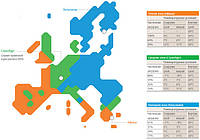 Новые европейские стандарты сезонной энергоэффективности климатической техники