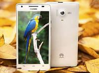 Бронированная защитная пленка для Huawei Honor 3