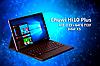 Chuwi Hi10 Plus получит SoC Intel Atom x5-Z8350,экран 10,8 дюйма,алюминиевый корпус и батарею 8400 мАч