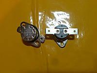 Реостат авто включения-выключения KSD 301 / 60℃ / 250 в. / 10 А / 17 мм. диаметр . Нормально замкнут .