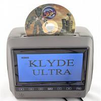Автомобильный монитор KLYDE Ultra 790 FHD