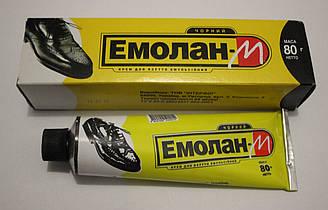 Крем для обуви Эмолан 80гр
