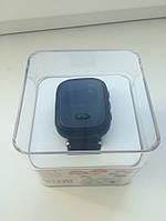 Детские умные gps часы Smart baby watch Q60 black На русском языке