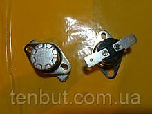 Реостат авто включення-виключення KSD 301 / 80℃ / 250 ст. / 10 / 17 мм. діаметр . Нормально замкнутий .