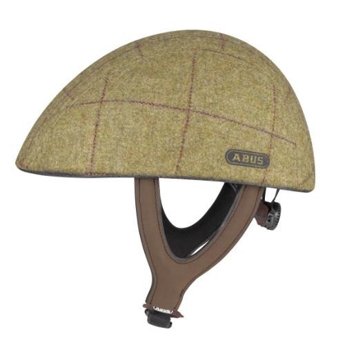Шлем ABUS CYCLONAUT Tartan L (58-62 cm)