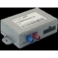 Автомобильный GPS трекер ВСЕ FM Light+ (RS232, RS485,1Wire)