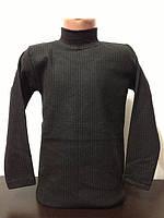 Детская одежда оптом Гольф теплый оптом р.1-6лет, фото 1